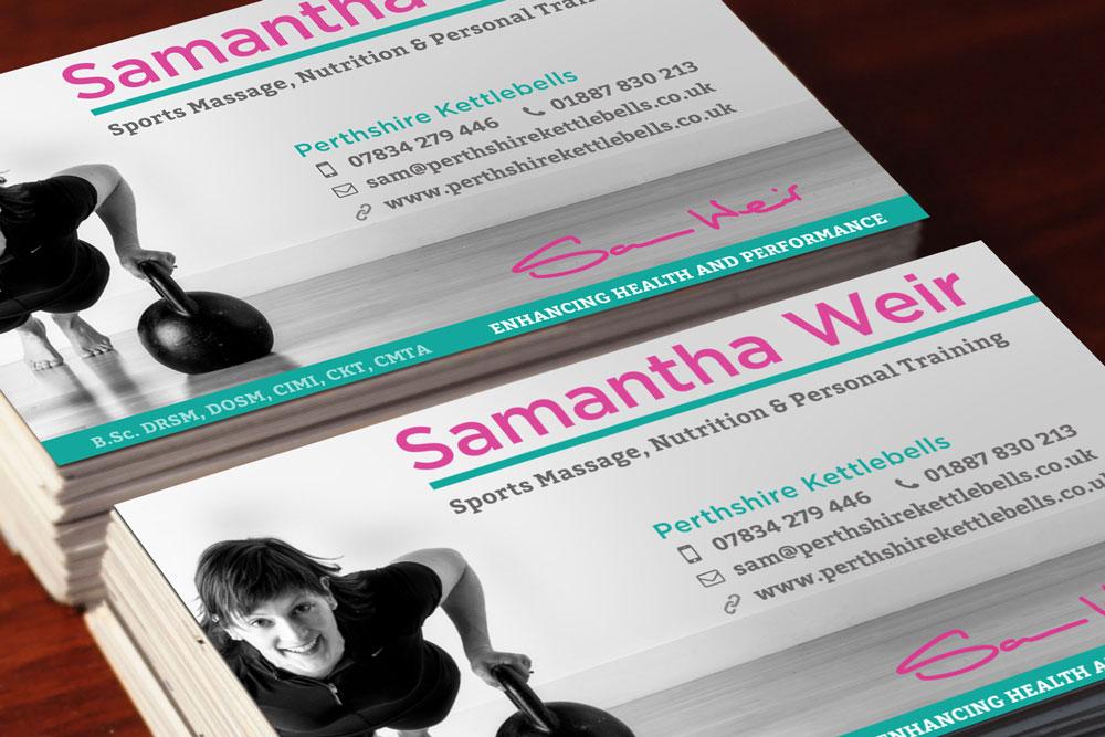 Samantha Weir | DigDes.net